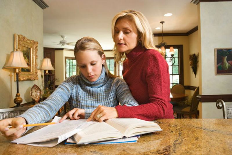 Parental Involvement Is Overrated >> Parental Involvement Can Hinder Academic Success