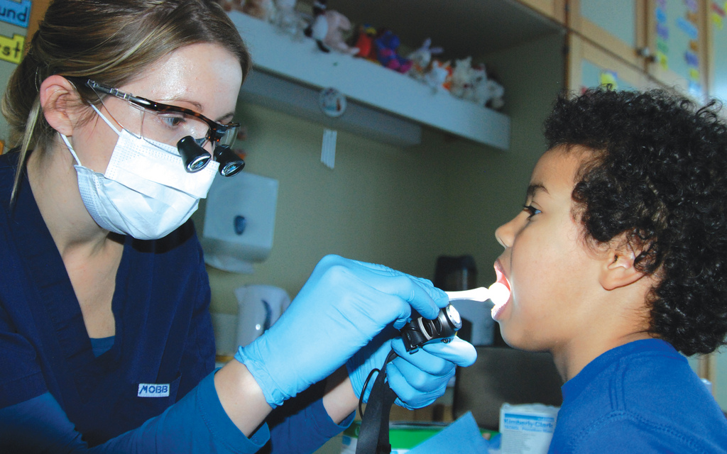 benefits of being a dentist Part-time benefit-eligible employees may elect a core dental plan  being able  to pay medical and dental bills, including co-pays and deductibles, with pre-tax.