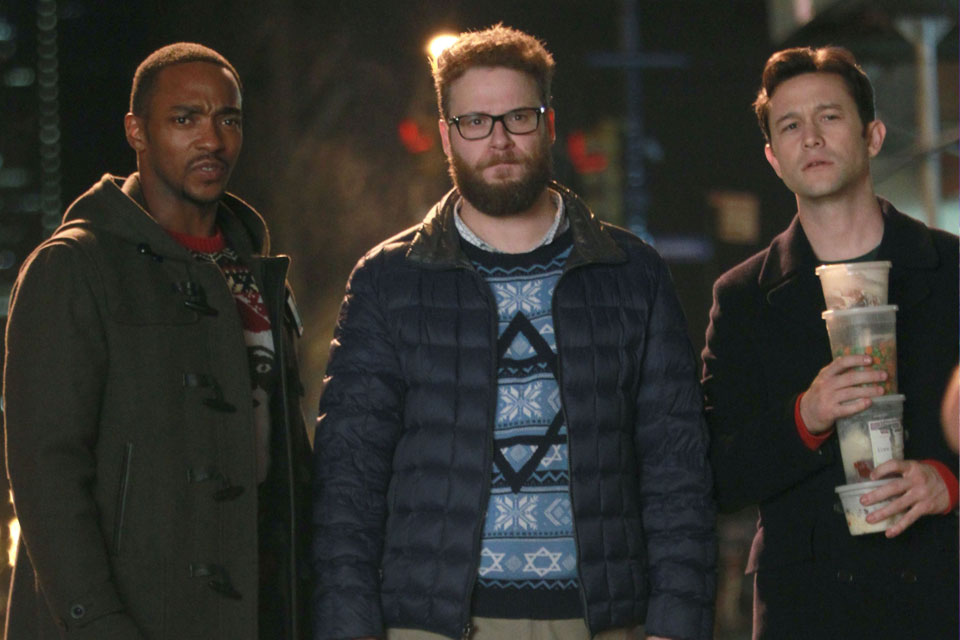 Movie Review: The Night Before – A Stoner's Take on A Christmas ...