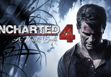 Uncharted 4: The Best Game Ever Made?